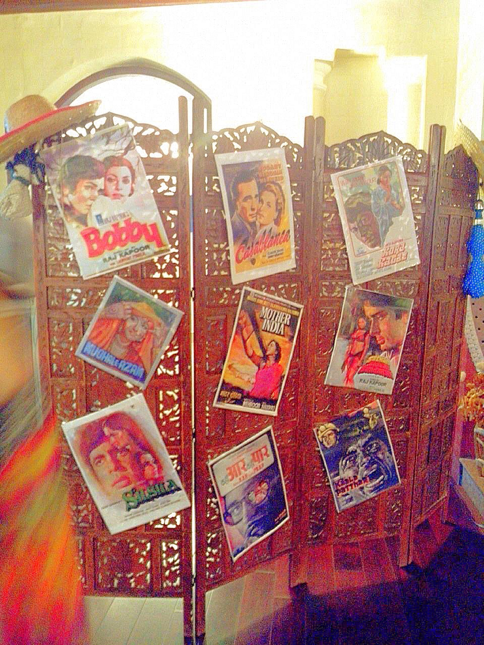 Bollywood Theme Party Decorations Ideas Part - 33: Wpid-img_20140824_223721.jpg. Retro Bollywood Theme-based Decoration ...