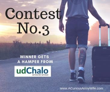 Udchalo contest teaser